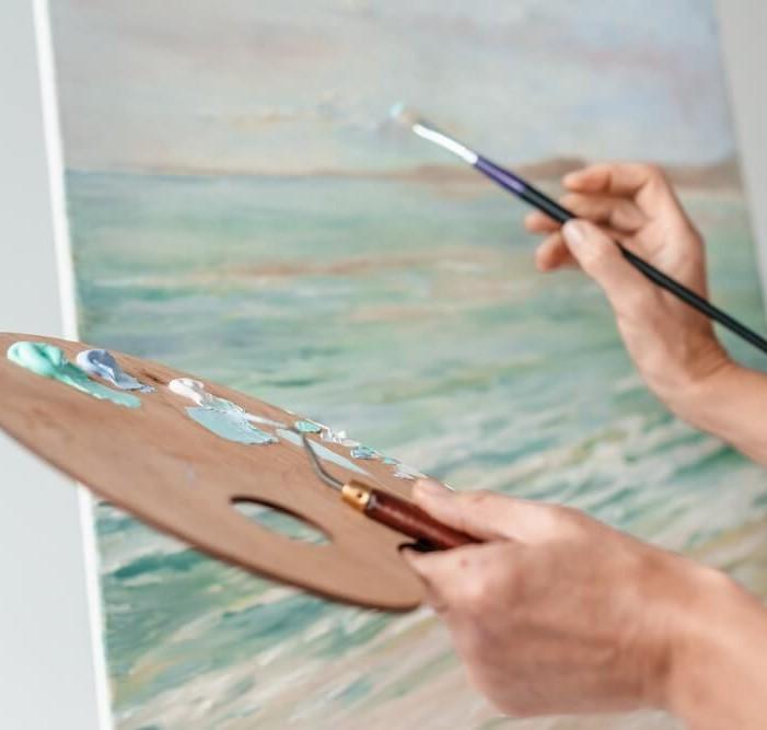 online kézműves tanfolyam